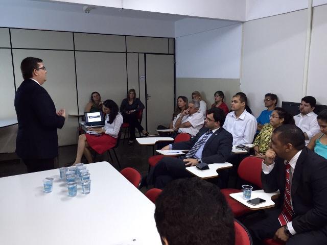 Lançamento Guia de Práticas Sustentáveis no ambiente de Trabalho