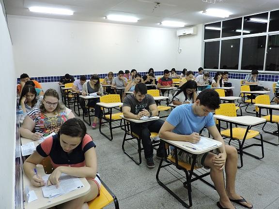 PGM realiza Teste Eletivo de Estagiários do curso de Bacharelado em Direito