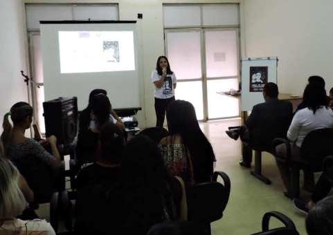 Conscientização e combate ao assédio são tema de palestra na PGM