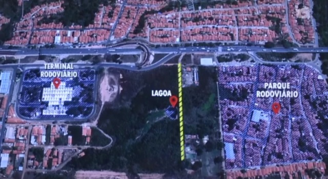 Prefeitura cria comissão para analisar situação do Parque Rodoviário