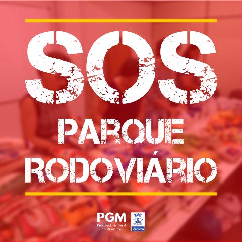 PGM presta solidariedade à famílias do Parque Rodoviário